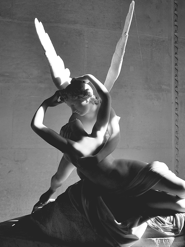 By Kimberly Vardeman from Lubbock, TX, USA - Psyche Revived by Cupid's Kiss, CC BY 2.0, https://commons.wikimedia.org/w/index.php?curid=52697014